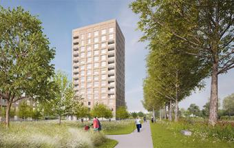Astorproject Geel